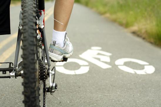 cykling er sundt